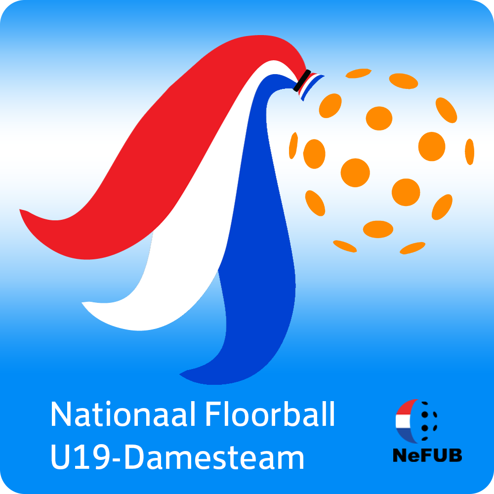 Nationaal Floorball U19-Damesteam